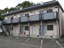 Japán házak – Wikipédia