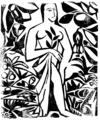 Apollinaire - L'enchanteur pourrissant, p45nb.png