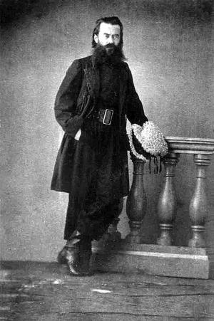 Apollo Korzeniowski - Apollo Korzeniowski