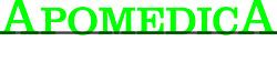 Apomedica Logo
