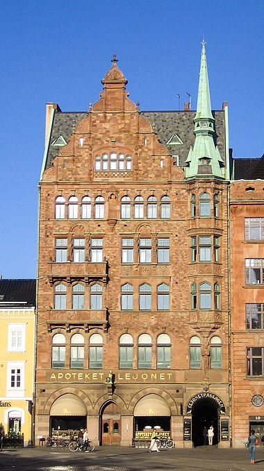 BID Sofielund: fastighetsgares roll i - MUEP