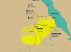 Approximate extension of Alodia based on accounts of Ibn Hawqal.png