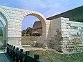 Apulum - Porta Principalis Dextra - 07.jpg