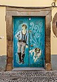 ArT of opEN doors project - Rua de Santa Maria - Funchal 07.jpg