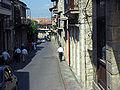 Arachovа Delfon street.jpg