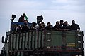 Arba'een Pilgrimage In Mehran, Iran تصاویر با کیفیت از پیاده روی اربعین حسینی در مرز مهران- عکاس، مصطفی معراجی - عکس های خبری اربعین 103.jpg