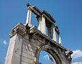 Arc d'Adrià (Atenes).JPG