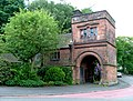 Arch Lodge - geograph.org.uk - 452300.jpg