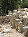 Archeological park of Ramat Rachel IMG 2214.JPG