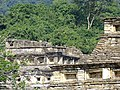 Architectural Detail - El Tajin Archaeological Site - Veracruz - Mexico - 02 (15997468786).jpg