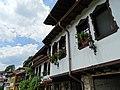 Architecture along Gurko Street - Veliko Tarnovo - Bulgaria (41409769040).jpg
