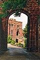 Archway into Shrewsbury Castle, Shropshire - geograph.org.uk - 42294.jpg