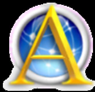 Ares Galaxy - Image: Ares Galaxy Logo Transparent