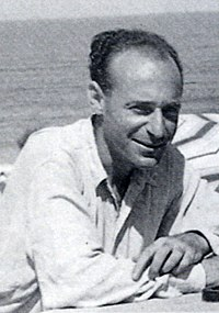 Arie and Dvora Aroch, TLV 1942 crop.jpg