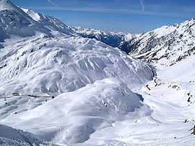 Image illustrative de l'article Arlberg