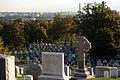 Arlington National Cemetery in Arlington, Va., is shown Nov. 2, 2013 131102-G-ZX620-959.jpg