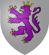Escudo del Reino de León