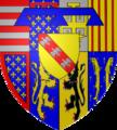 Armoiries ducs de Mercoeur.png