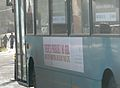 Arriva Guildford & West Surrey atheist bus advert.JPG