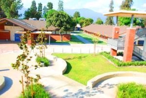Arroyo High School (El Monte, California) - Image: Arroyo High School