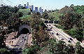 Arroyo Seco Parkway through Elysian Park.jpg