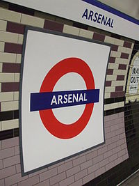 Arsenal station roundel.JPG