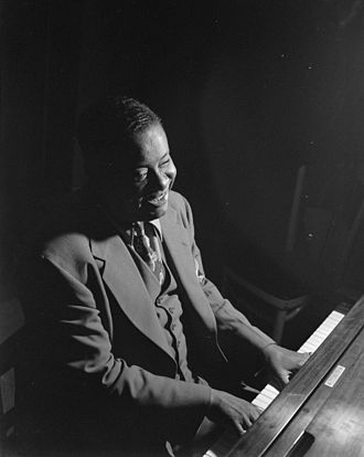 Art Tatum - Tatum c. May 1946