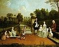 Arthus Devis Thomas Cave Family 1749.jpg
