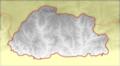 Asendi kaart Bhutan.png