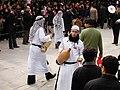 Ashura in qom-Iran روز عاشورا در شهر قم 11.jpg