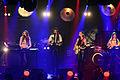 Ason – Unser Song für Österreich Clubkonzert - Live Show 01.jpg