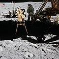 Astronaut Charles M. Duke Jr., lunar module pilot.jpg
