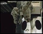 Astronauts removing WFPC2 (12089197976).jpg
