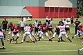 Atlanta Falcons training camp July 2016 IMG 7887.jpg