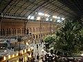 Atocha railway station Madrid 197.jpg