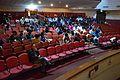 Attendees - Inaugural Function - Bengali Wikipedia 10th Anniversary Celebration - Jadavpur University - Kolkata 2015-01-09 2671.JPG
