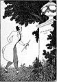 Aubrey Beardsley - Et in Arcadia Ego (1896).jpg