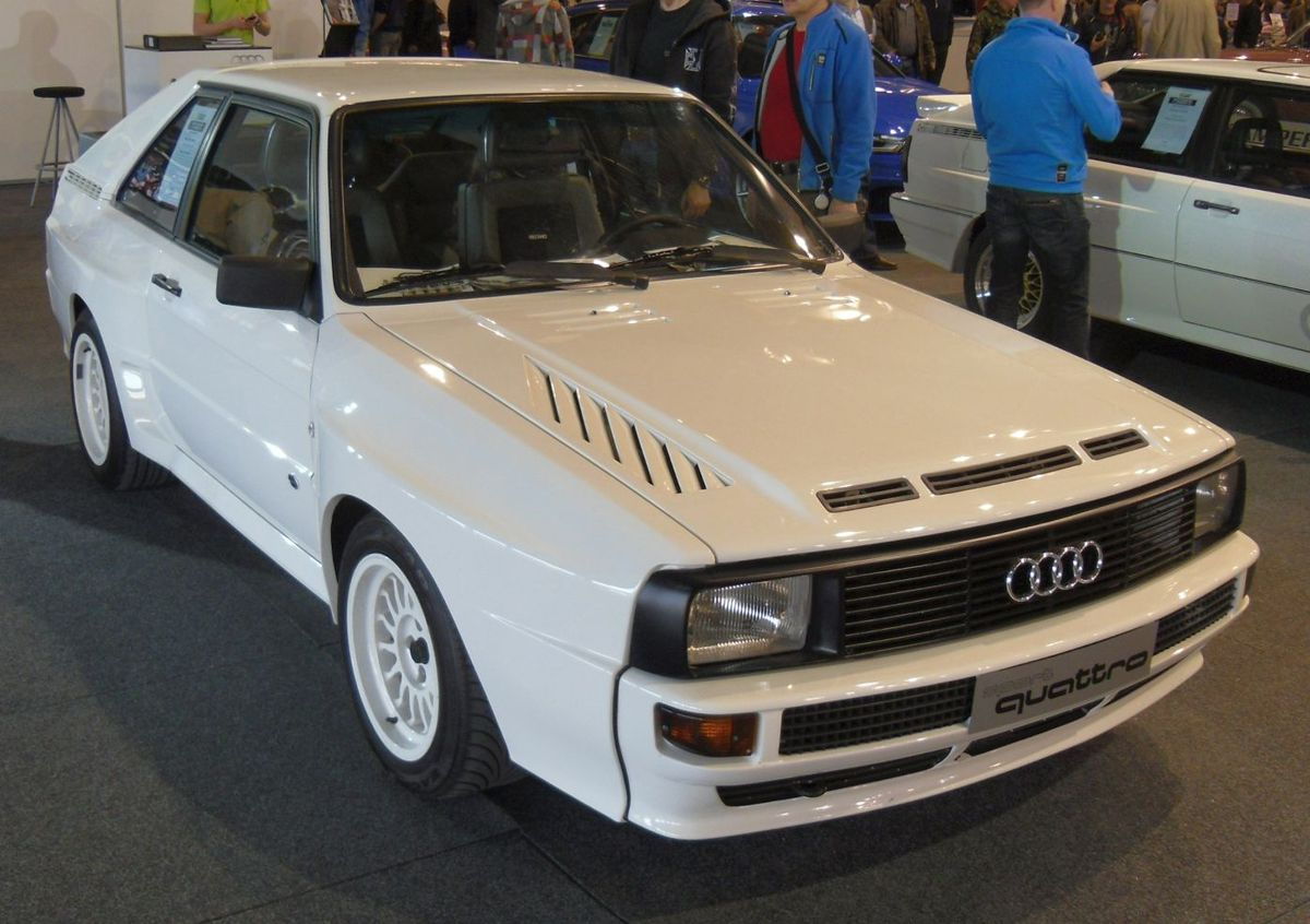 audi sport quattro wikipedia. Black Bedroom Furniture Sets. Home Design Ideas
