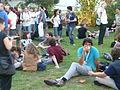 Auditorium Garden Cocktail - Wikimania 2011 P1040107.JPG