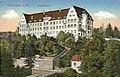 Augenklinik Tübingen (AK Gebr. Metz 1928).jpg