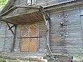 Aukštakalniai, cerkvės durys.JPG