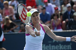Tracy Austin American tennis player