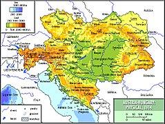 Austro Wegry Wikipedia Wolna Encyklopedia