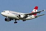 "Austrian Airlines Airbus A310-324-ET OE-LAA ""New York"" (23395130673).jpg"