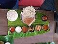Authentic South Indian dish - Dakshin Bhavan, Mumbai - Maharashtra - 002.jpg