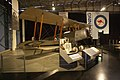 Avro 504K E3747 on display at the RAAF Museum.jpg