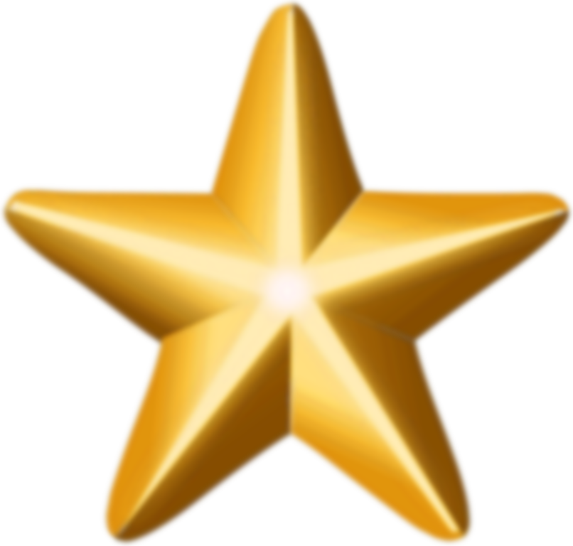 File:Award star (gold).png - Wikimedia Commons