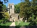 Ayot St. Lawrence Church, Hertfordshire - geograph.org.uk - 1431981.jpg
