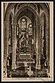 Bégard - Bon Sauveur L'autel un jour d'adoration - AD22 - 16FI153.jpg