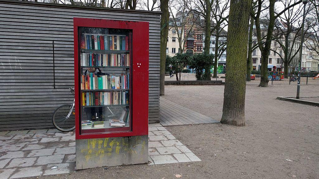 Datei:Bücherschrank Köln Rathenauplatz.jpg – Wikipedia